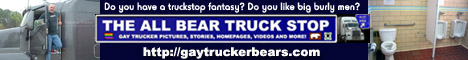 All Bear Truckstop - Gay Truckers